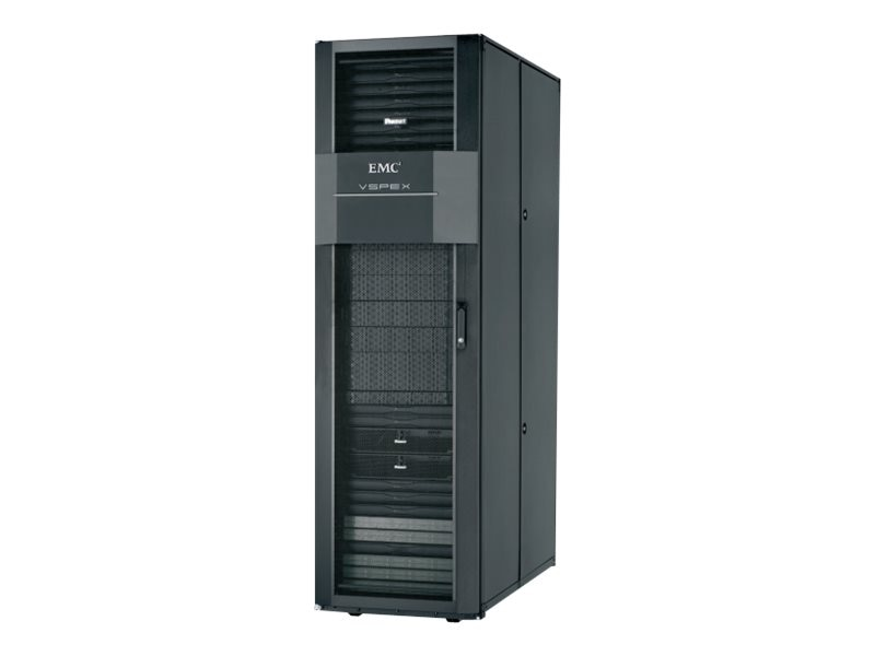 Panduit Pre-Configured Physical Infrastructure VSPEX 50 VM Cisco Solution, CQSEMCS6079, 19800471, Racks & Cabinets