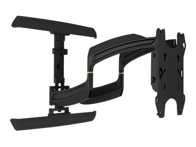 Chief Manufacturing Medium Thinstall Dual Swing Arm Wall Mount for 30-52 Displays
