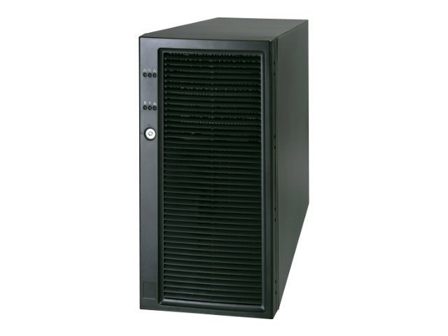 Intel 5U Pedestal Server, RPSU, SC5600LXNA, 9655214, Cases - Systems/Servers