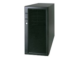 Intel 5U Pedestal Server Base, SC5600BASENA, 9651328, Cases - Systems/Servers