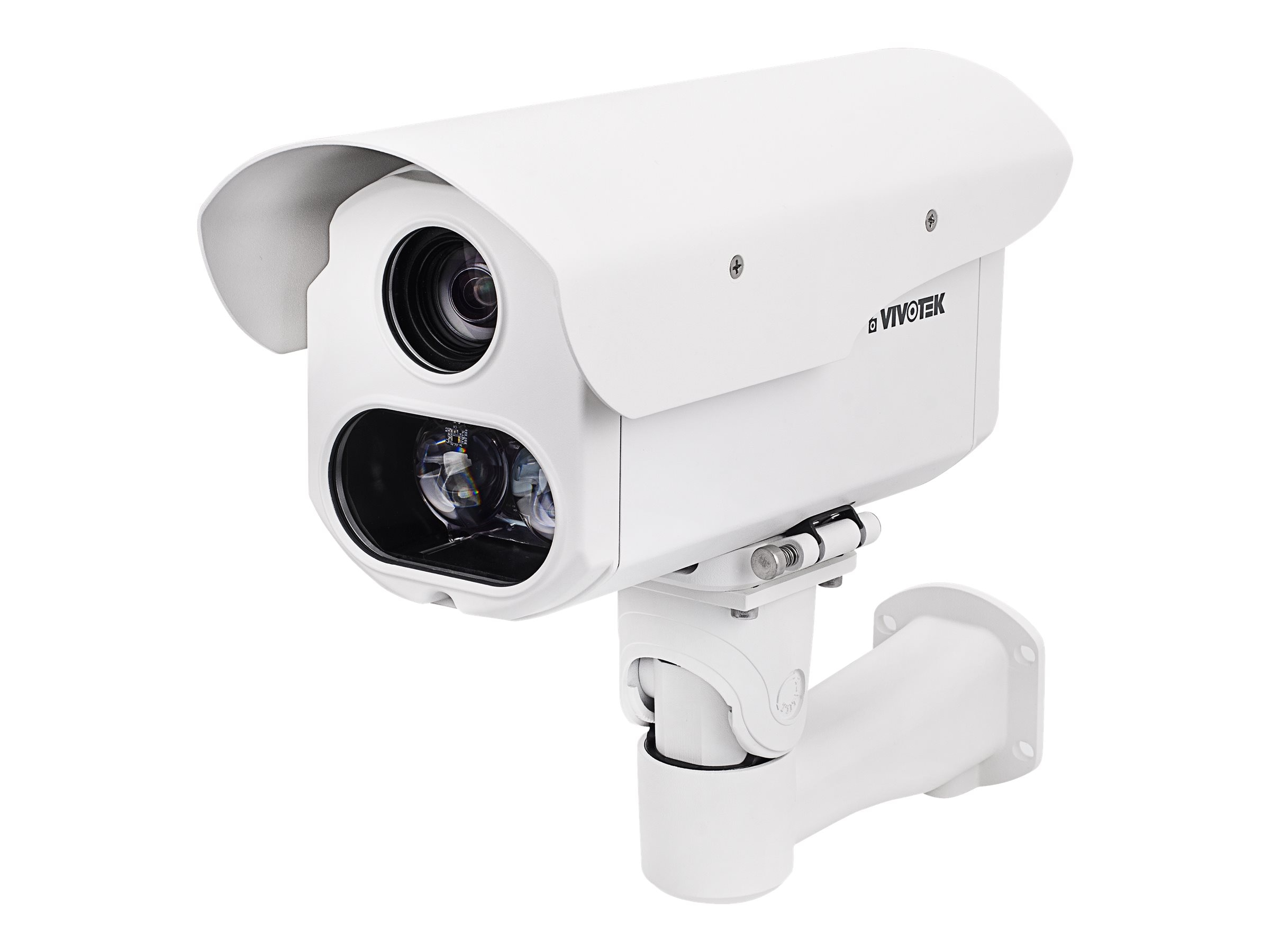 Vivotek 2MP WDR Pro Outdoor Bullet Camera with 4.7-94mm Lens