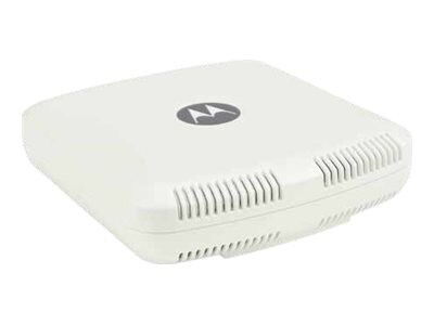 Zebra Symbol AP 6521 IEEE 802.11n (draft) 300 Mbps Wireless Access Point External Antenna Non-US, AP-6521E-60020-WR