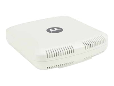Zebra Symbol AP 6521 IEEE 802.11n (draft) 300 Mbps Wireless Access Point External Antenna Non-US