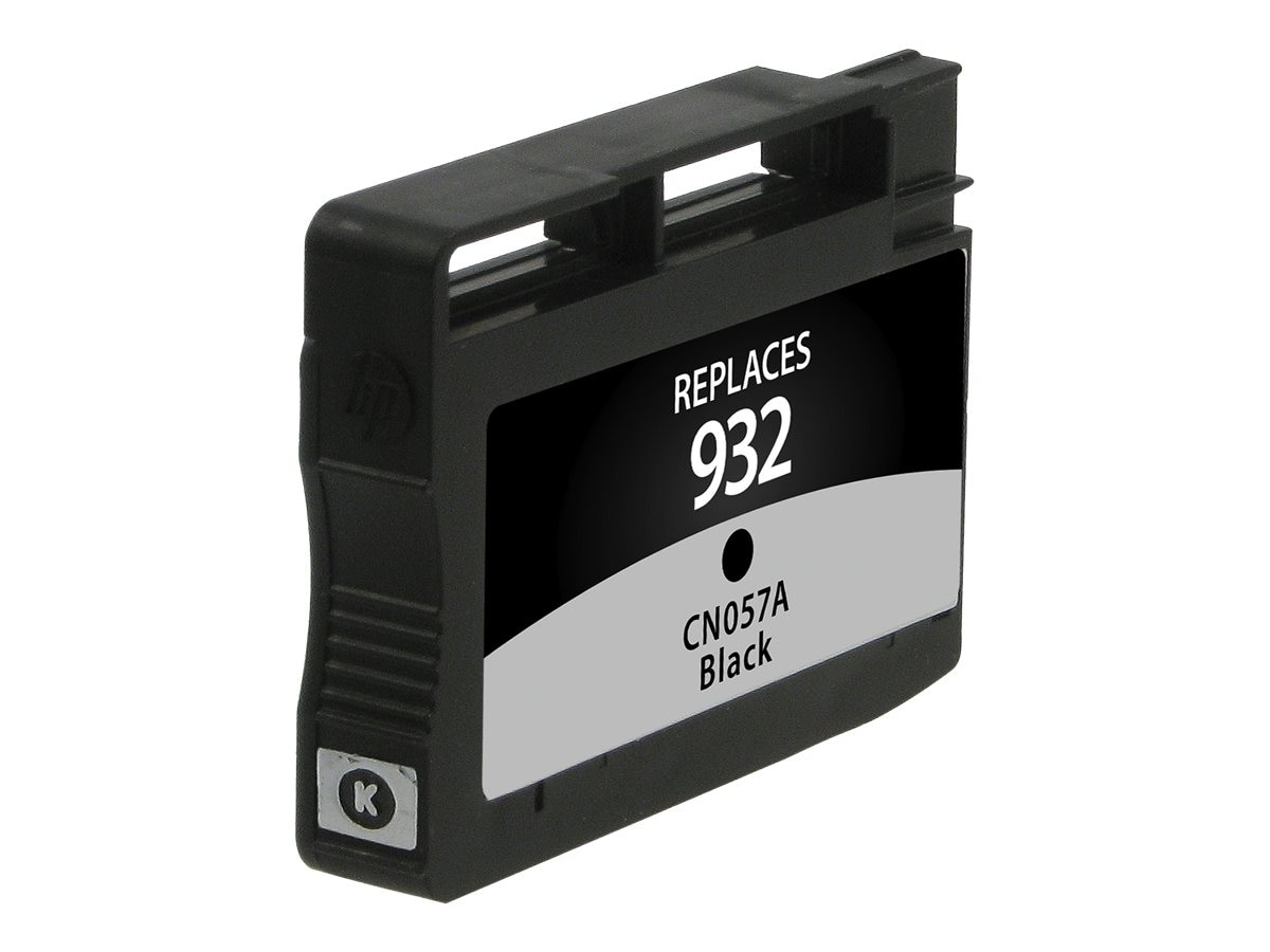 V7 CN057AN Black Ink Cartridge for HP Officejet 6700 Premium, V7CN057AN