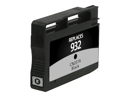 V7 CN057AN Black Ink Cartridge for HP Officejet 6700 Premium, V7CN057AN, 18447687, Ink Cartridges & Ink Refill Kits