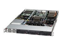 Supermicro SYS-5017GR-TF-FM209 Image 2