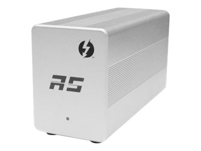 HighPoint Thunderbolt 2 I O Dock, RocketStor-6351A, 17919275, Docking Stations & Port Replicators