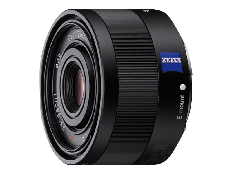 Sony Sonnar T FE 35mm F2.8 ZA Lens, SEL35F28Z, 16390285, Camera & Camcorder Lenses & Filters
