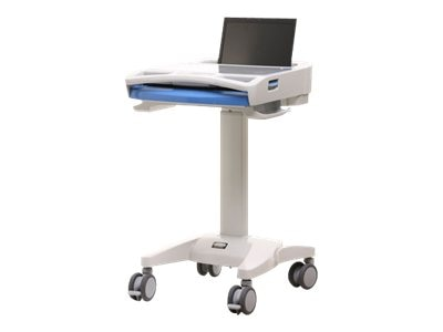 Capsa M40 Mobile Computing Cart for Laptop, 1854483