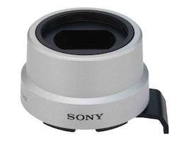 Sony Lens Adapter for DSCW300, VADWF, 8431657, Camera & Camcorder Lenses & Filters