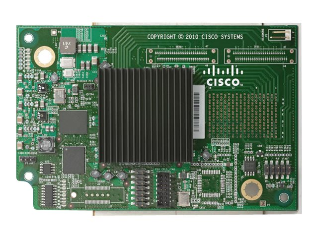 Cisco VIC 1280 Dual 40Gb Capable 2nd Gen Virtual Interface Card