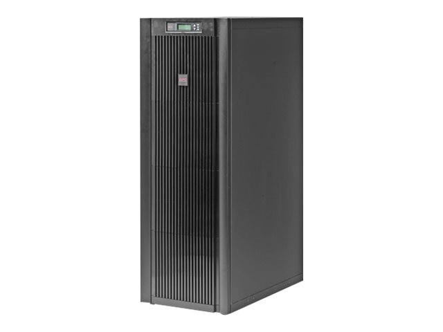 APC SmartUPS VT 10kVA 208V Online UPS (4) Battery Modules, Internal Maintenance Bypass 5x8 Startup, SUVTP10KF4B4S, 10823385, Battery Backup/UPS