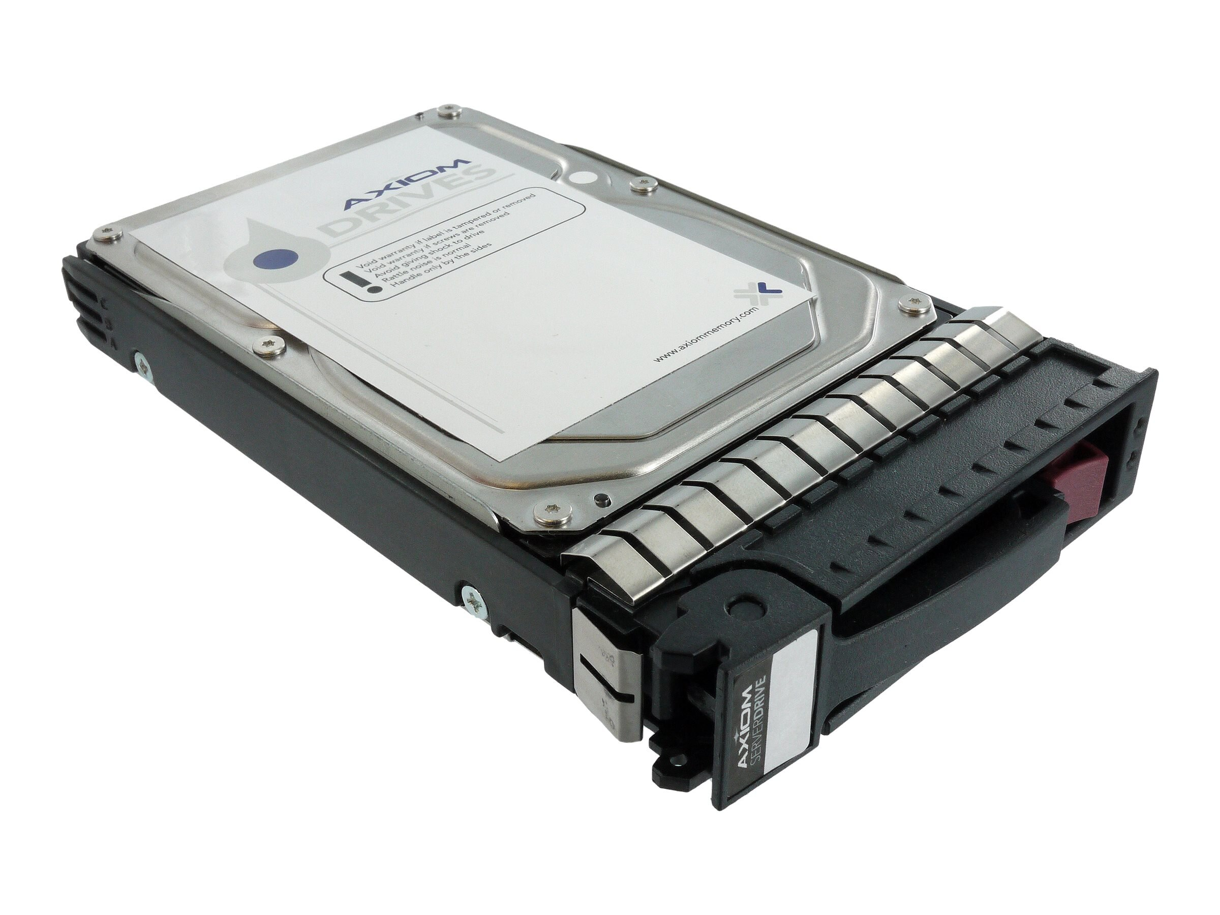 Axiom 300GB 15K SAS 6Gb s Hot-Swap Hard Drive Solution for HP Proliant Series