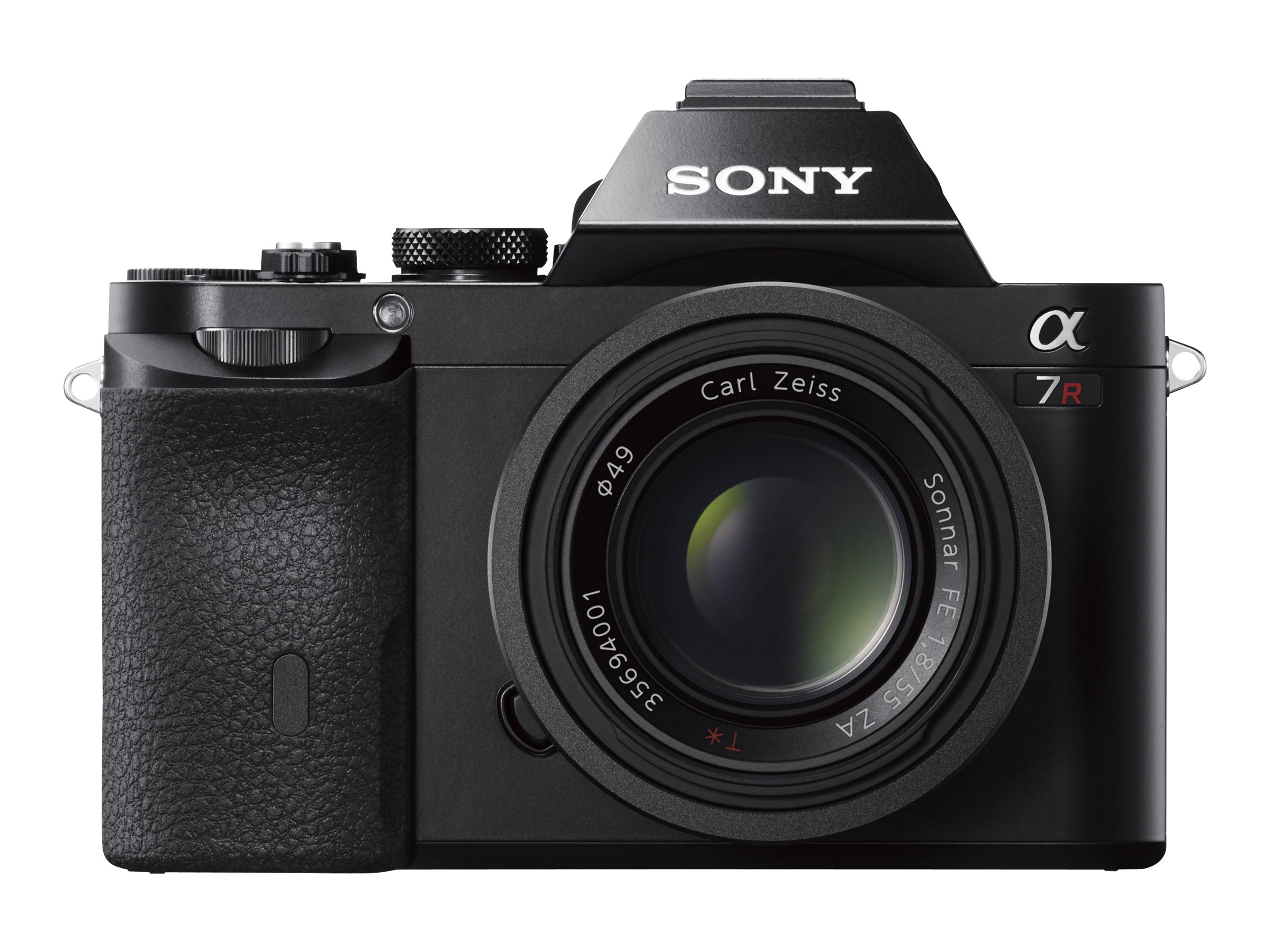 Sony a7R Interchangeable Lens Camera Body Only