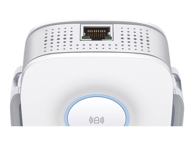 TP-LINK AC1200 Dual-band Wireless Wall Plug Range Extender, MediaTek, 867Mbps, RE350