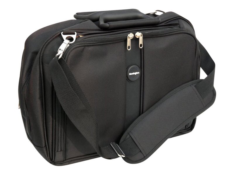 Kensington Contour 15 Notebook Carrying Case, 62220