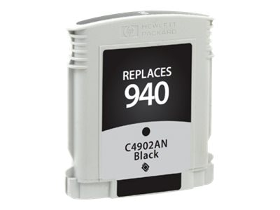 West Point 940 Black Ink Cartridge for HP, C4902AN/117812, 16783871, Ink Cartridges & Ink Refill Kits