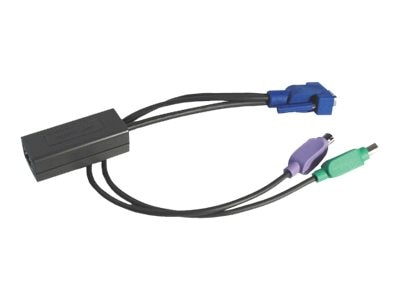 Minicom ROC (Remote Interface Connector on Cable) Dongle, 0SU51078, 8169610, KVM Displays & Accessories