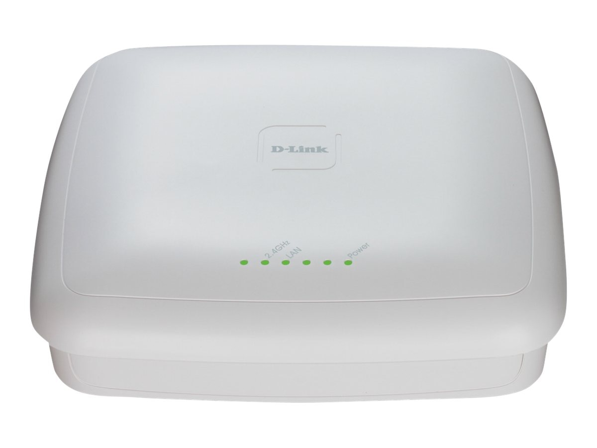 D-Link Unified Wireless N Access Point, DWL-3600AP, 13815410, Wireless Access Points & Bridges