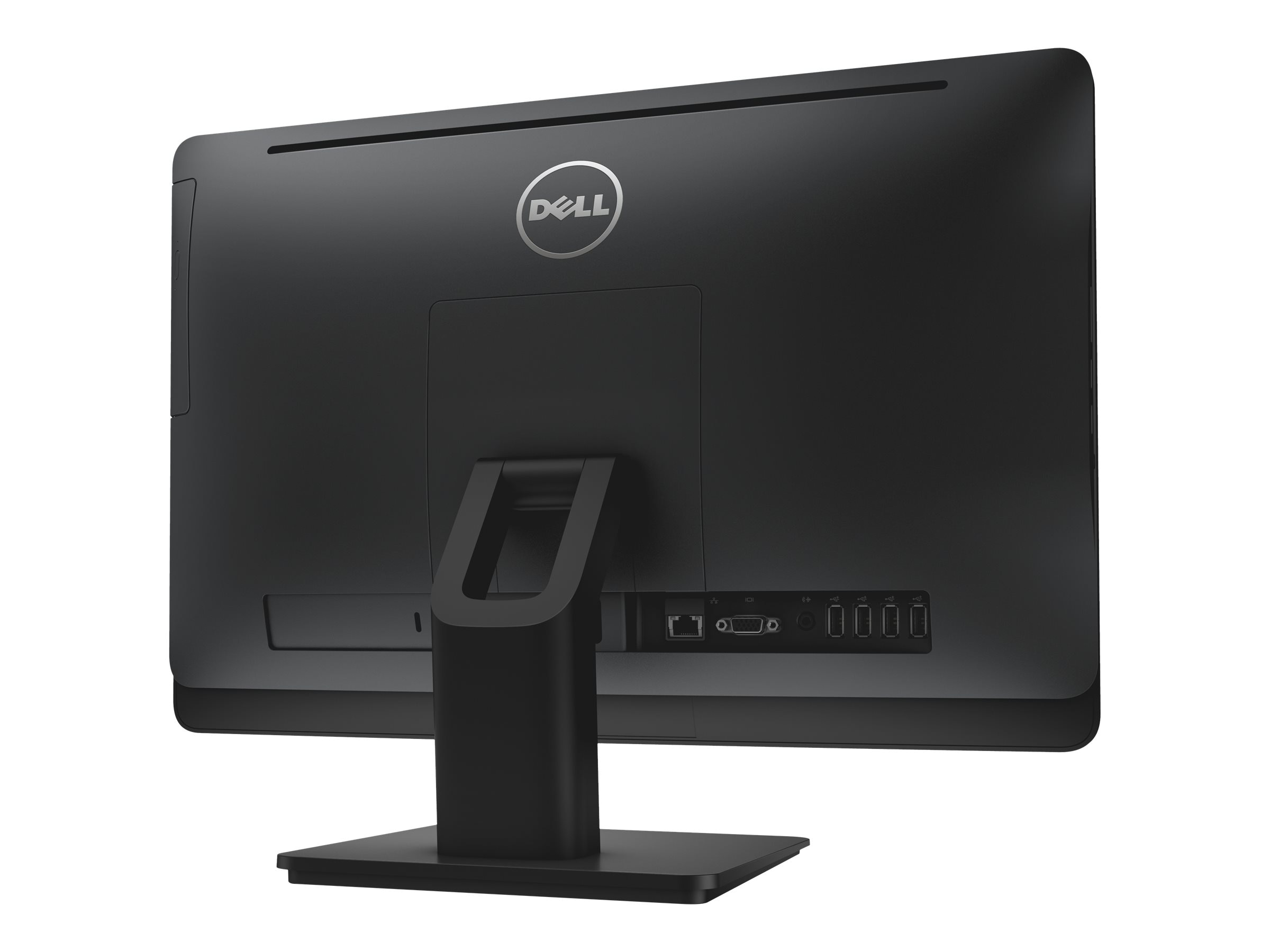 Dell OptiPlex 3030 AIO Core i3-4170 3.7GHz 4GB 500GB DVD+RW GbE agn 19.5 HD+ Touch W10P64, 6GK1R