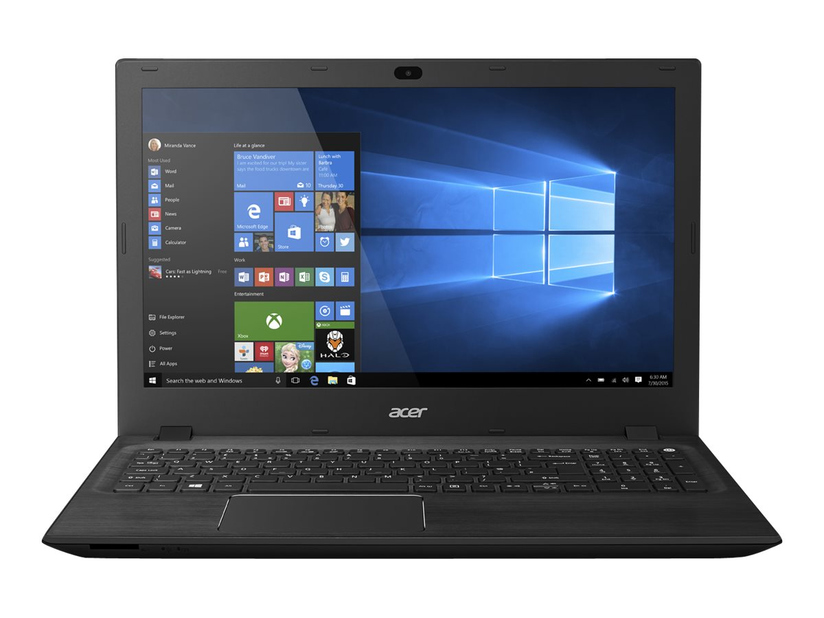 Acer Aspire F5-571T-58AL Core i5-4210U 1.7GHz 8GB 1TB DVD SM ac BT WC 4C 15.6 HD MT W10H64, NX.GA1AA.005