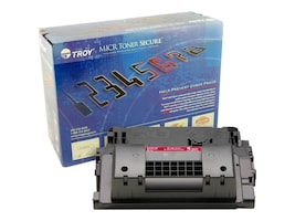 Troy Black High Capacity Toner Cartridge for MICR 4015 4515 Printers & HP LaserJet 4015 4515 Printers, 02-81301-001, 8684806, Toner and Imaging Components