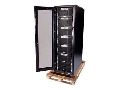 Eaton BladeUPS 36kW 208V Pre-assembled Top Entry