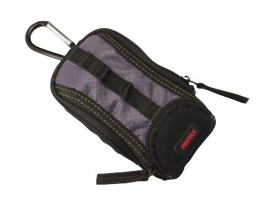Pentax Adventure Case with Carabiner for WG-2 (Black)