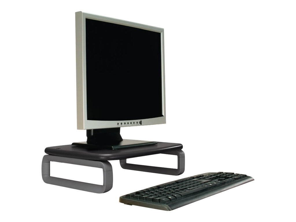 Kensington Monitor Stand Plus with SmartFit, 60089