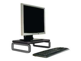 Kensington Monitor Stand Plus with SmartFit, 60089, 7235603, Stands & Mounts - AV