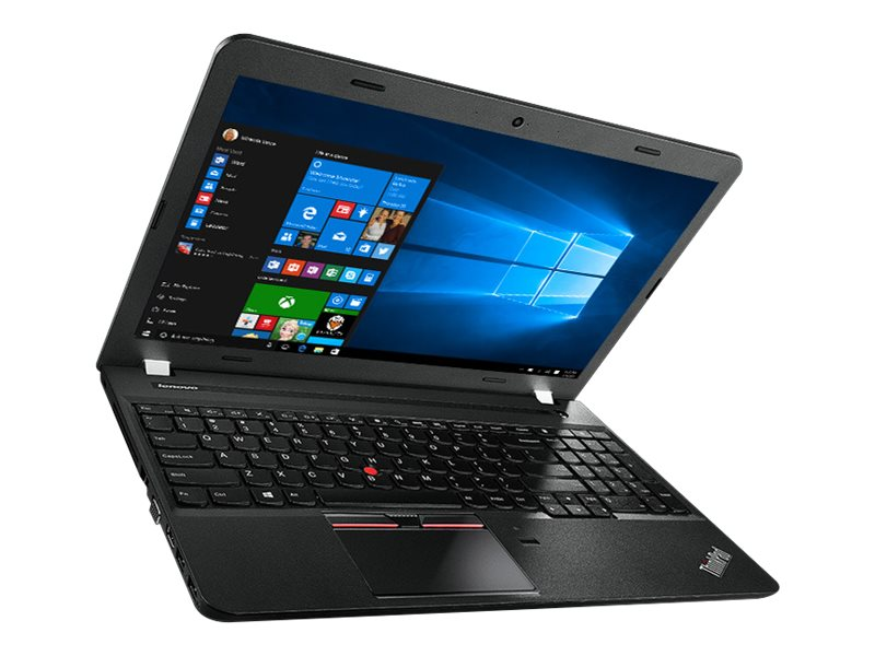 Lenovo TopSeller ThinkPad E550 2GHz Core i3 15.6in display