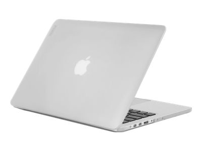 Incipio Feather Ultra Thin Snap-On Case for Macbook Pro 13 w  Retina Display, Frost
