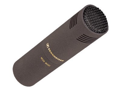 Sennheiser MKH-8050 Compact Supercardioid Condenser Microphone, 500967, 17704282, Microphones & Accessories