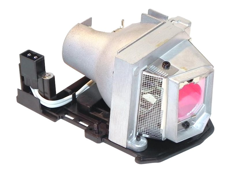 Ereplacements Replacement Lamp for 1210S, 317-2531-ER, 13671583, Projector Lamps