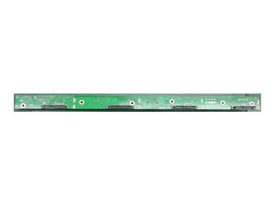 Chenbro 4-Port SAS SATA2 Backplane, 80H103124-005, 13151959, Motherboard Expansion