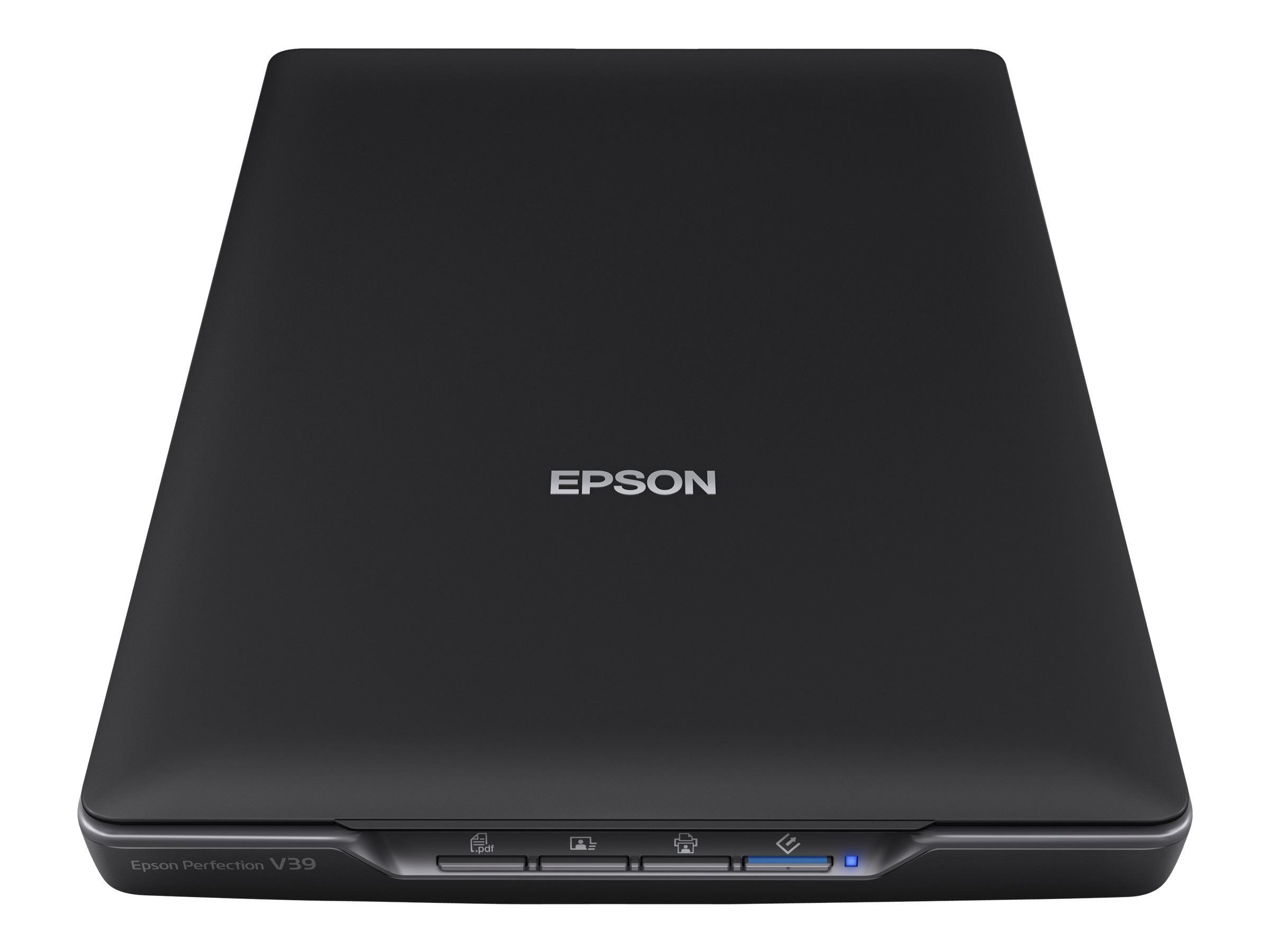 Epson Perfection V39 Photo Scanner, B11B232201