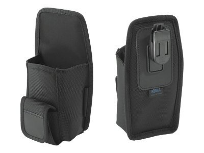 Zebra Symbol Quick Release Fabric Holster for MC9000, SG-MC9021110-02R, 12027041, Portable Data Collector Accessories