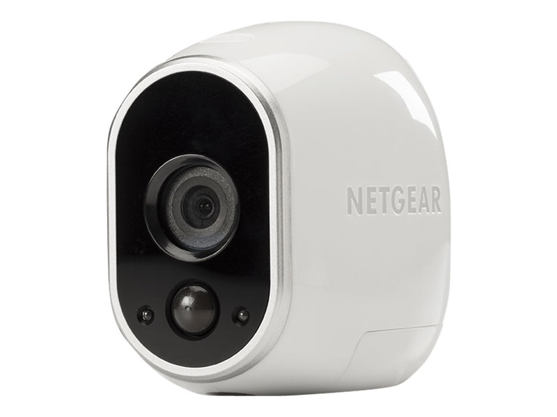 Netgear Arlo Security System with 2 HD Cameras, VMS3230-100NAS
