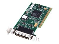 Quatech Serial UPCI Board, 2-Port, DB-9, DSCLP-100, 7550515, Controller Cards & I/O Boards