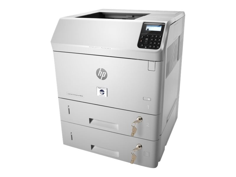 Troy M605tn Security Printer, 01-05042-211, 31464756, Printers - Laser & LED (monochrome)