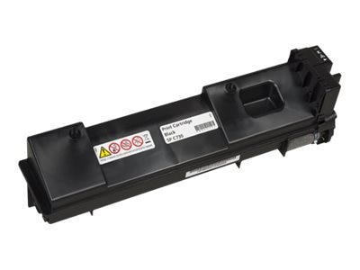 Ricoh Black Toner Cartridge for SP C730, 407123