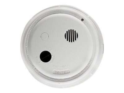 Sensaphone Smoke Detector 120VAC with Battery, FGD-0049-B