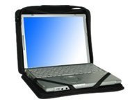 Panasonic Infocase Case for CF-T7, CF-T8, TBCTSAOCS-P, 31642102, Carrying Cases - Notebook