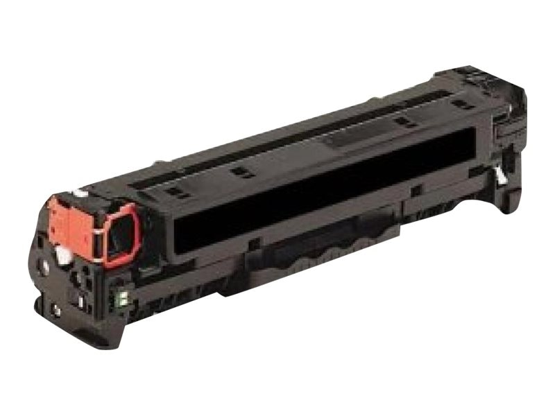 Ereplacements CF210A BlackToner Cartridge for HP LaserJet Pro 200 Color M251NW & HP LaserJet Pro Color MFP M276NW