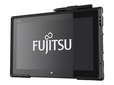 Fujitsu Protective TPU Cover for Stylistic Q572 Slate PC, FPCCC191
