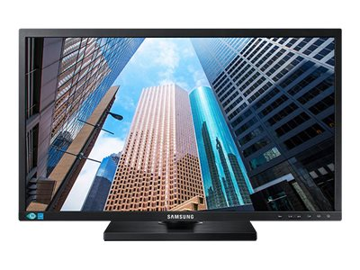 Samsung 21.5 E450 Series Full HD LED-LCD Monitor, Black - $20 Instant Rebate Reflected in Price!, S22E450B