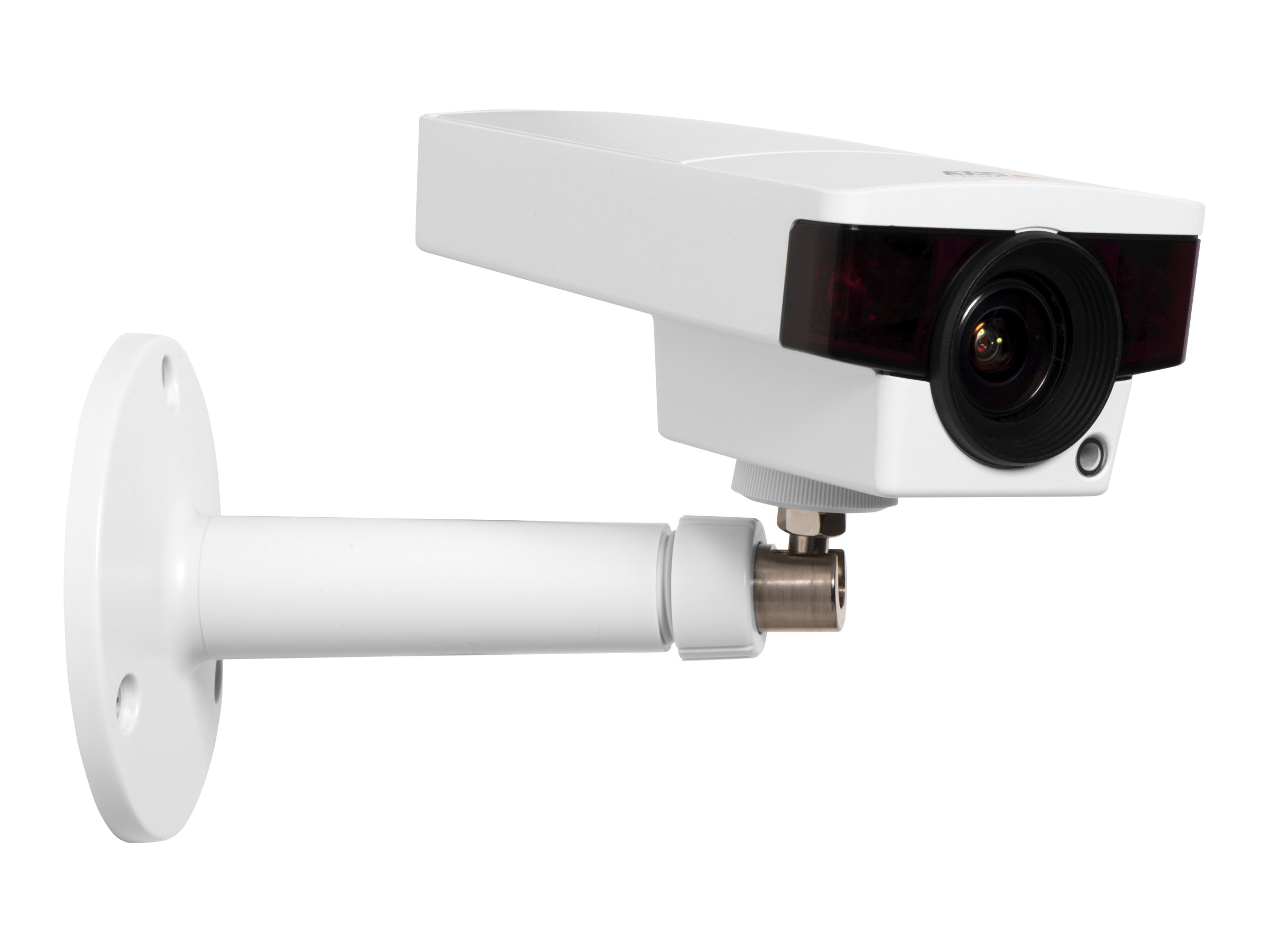 Axis M1145-L Fixed Dome Network Camera