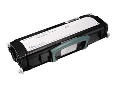 Dell 3500-page Black Toner Cartridge for Dell 2230D Printer, 330-4131, 12695962, Toner and Imaging Components