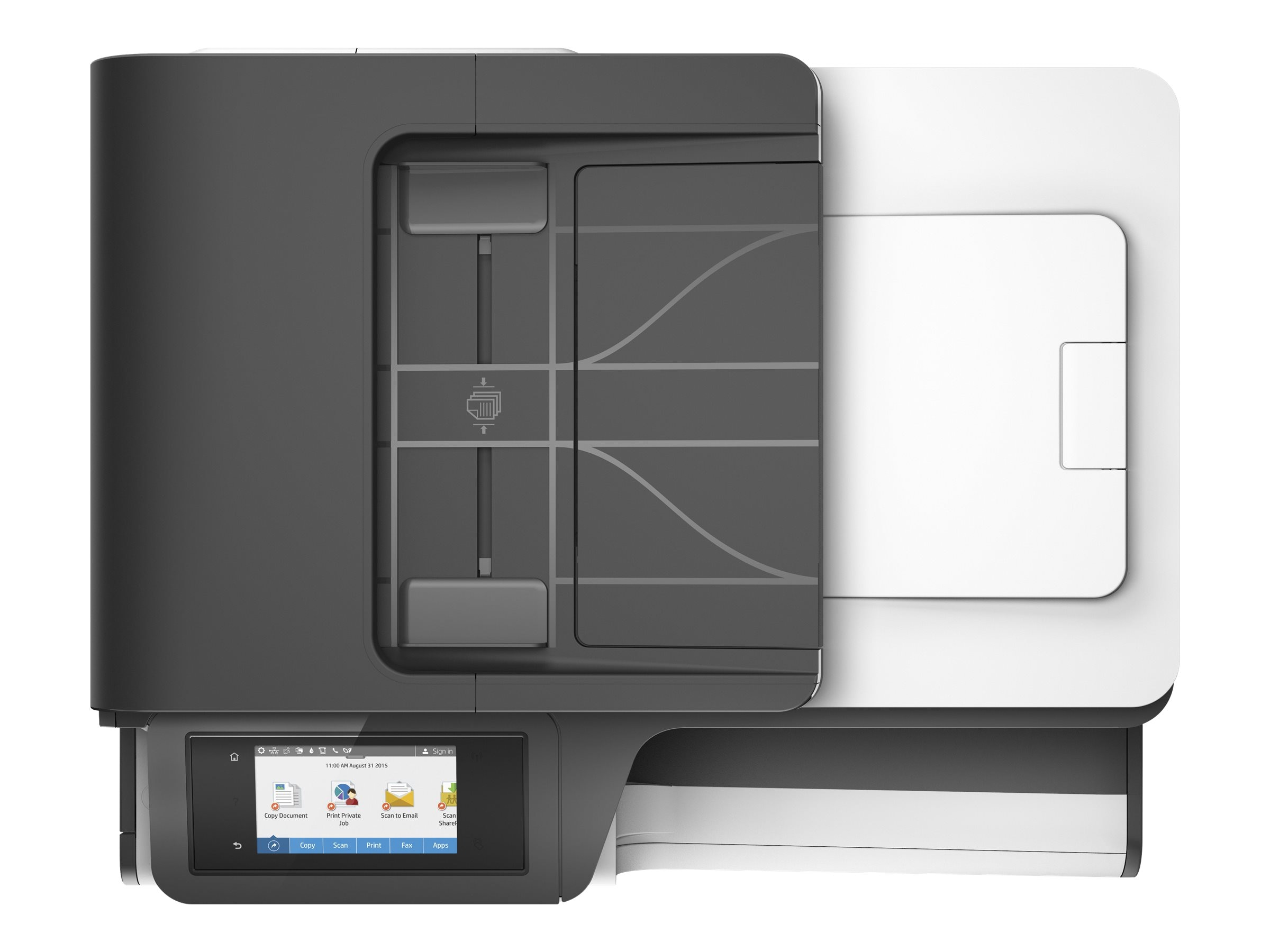 HP Inc. K9Z76A#B1H Image 4
