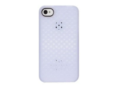 Griffin iClear Air iPhone 4, Lavender, GB03167, 13257139, Carrying Cases - Phones/PDAs